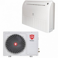 Royal Clima CO-F 24HN / CO-E 24HN