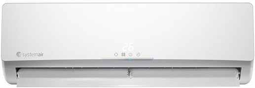 Systemair SYSPLIT WALL SMART 12 EVO HP Q Indoor